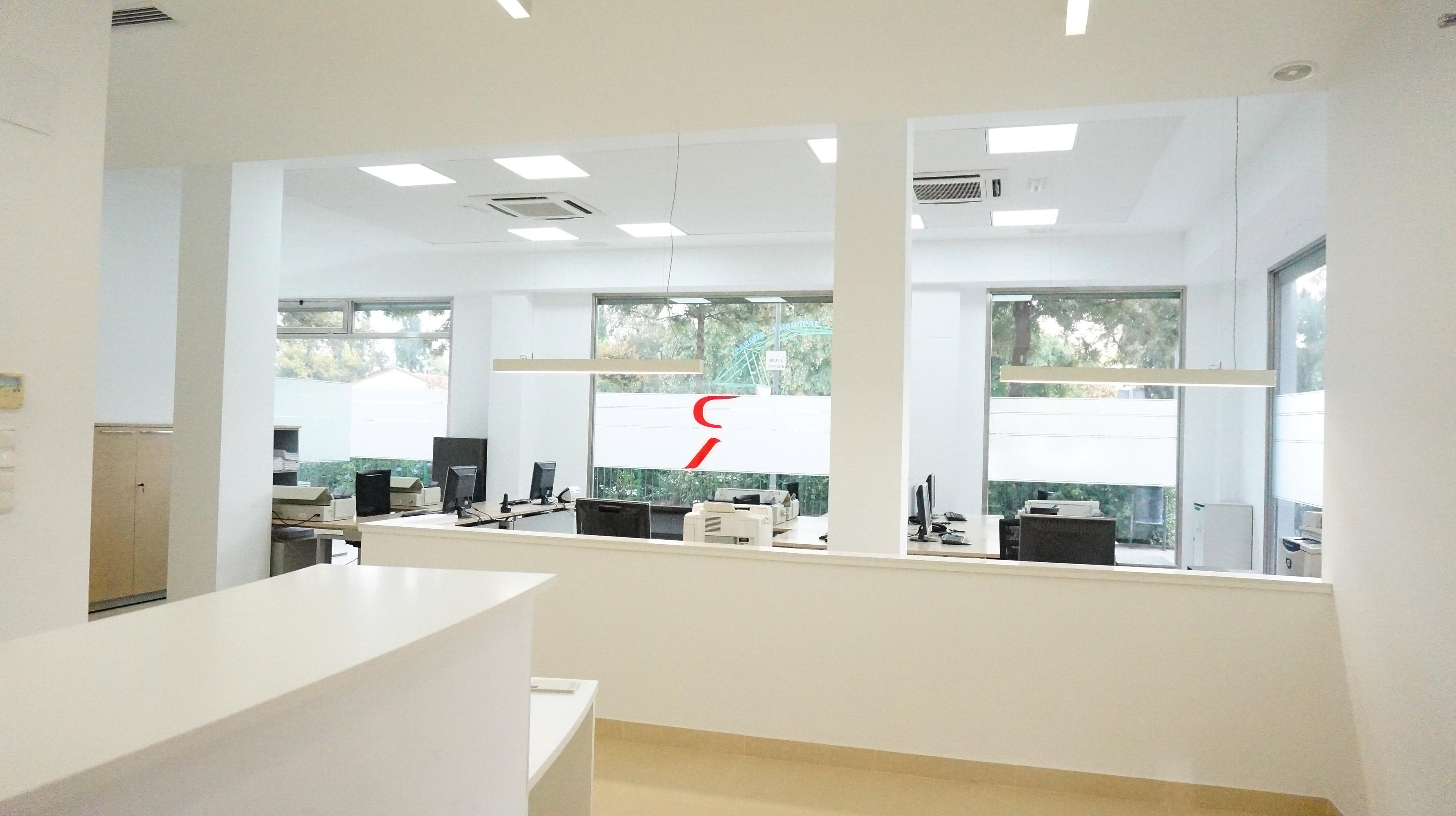 Oficina del registro de la propiedad de burjassot for Oficinas del registro de la propiedad